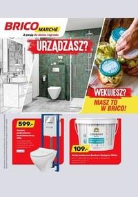 Gazetka promocyjna Bricomarche - Masz to w Bricomarche! - ważna do 10-07-2021