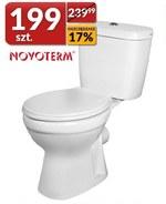 Kompakt wc Novoterm