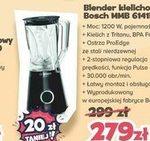 Blender Bosch