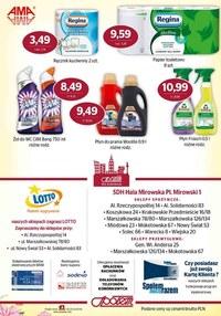 Gazetka promocyjna Społem WSS Śródmieście - Promocje lipcowe w Społem Śródmieście