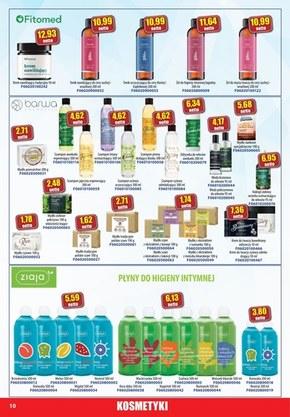 At - farmacja i zdrowa żywność