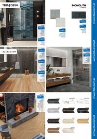 Gazetka promocyjna BLU - Blu - salony łazienek