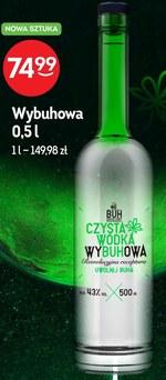 Wódka Wybuhowa