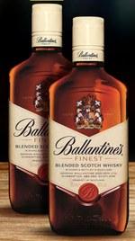 Wino Ballantines