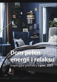 Gazetka promocyjna IKEA - Premiery Lipca w IKEA