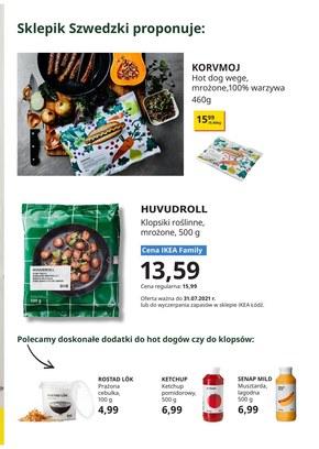 Ikea Łódź - oferta dla klubowiczów