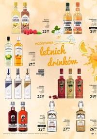 Gazetka promocyjna Carrefour - Carrefour - oferta pełna słońca