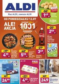 Gazetka promocyjna Aldi - Pełna oferta Aldi - ważna do 17-07-2021