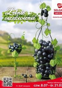 Gazetka promocyjna Selgros Cash&Carry - Alkoholowy katalog Selgros - ważna do 21-07-2021