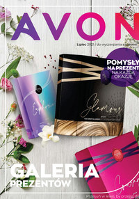 Gazetka promocyjna Avon - Galeria prezentów w Avon - ważna do 31-07-2021