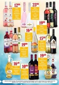 Gazetka promocyjna Prim Market - Oferta alkoholowa Prim Market