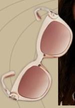 Okulary przeciwsłoneczne KappAhl