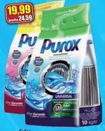 Proszek do prania Purox