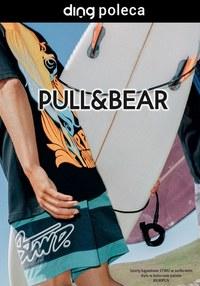 Letnie szaleństwo w Pull&Bear