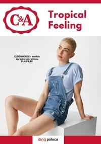 Gazetka promocyjna C&A - Tropikalna moda w C&A   - ważna do 04-08-2021