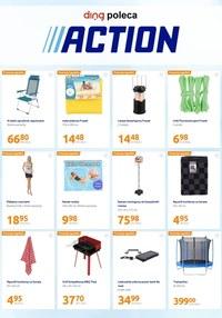 Gazetka promocyjna Action - Nowa oferta promocyjna w Action!   - ważna do 13-07-2021
