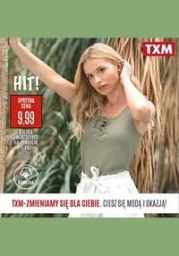 Gazetka promocyjna Textil Market - Ciesz się modą z Textil Market!  - ważna do 13-07-2021