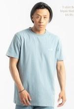 T-shirt męski Kubota