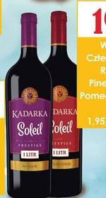 Wino Kadarka