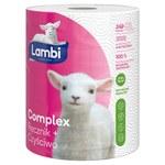 Ręcznik papierowy Lambi