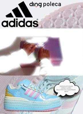 Sportowo i modnie w sieci Adidas