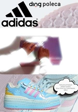 Gazetka promocyjna Adidas - Sportowo i modnie w sieci Adidas