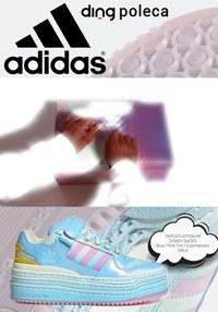 Gazetka promocyjna Adidas - Sportowo i modnie w sieci Adidas - ważna do 31-07-2021