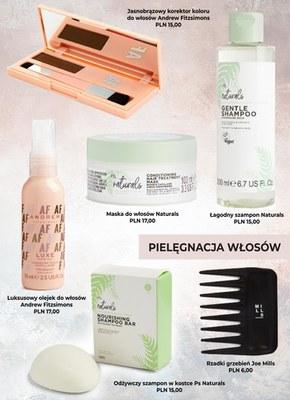 Zdrowe kosmetyki w Primark