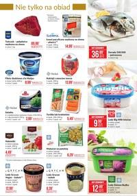 Gazetka promocyjna Makro Cash&Carry - Oferta spożywcza Makro Cash&Carry