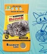 Żwirek Benek