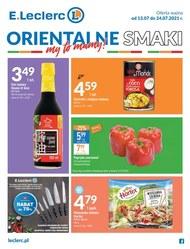 Katalog centralny V1: Orientalne Smaki - oferta dotyczy wybranych sklepów