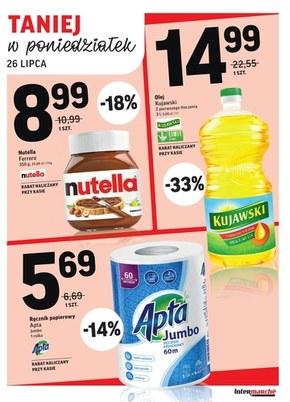 Szokująco niskie ceny w Intermarche