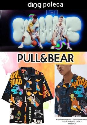 Gazetka promocyjna Pull&Bear - Pull&Bear - najnowsze trendy