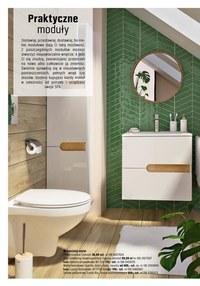 Gazetka promocyjna OBI - Obi - łazienka, trendy 2021