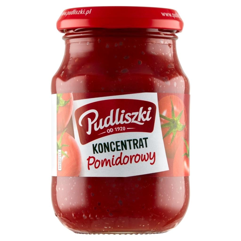 Koncentrat pomidorowy Pudliszki - 1
