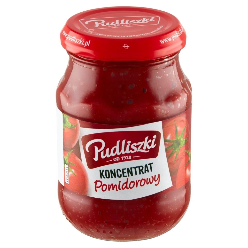 Koncentrat pomidorowy Pudliszki - 0