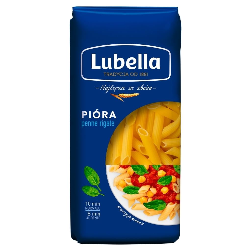 Makaron Lubella - 0