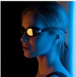 Okulary do pływania 4F