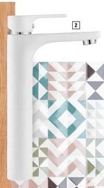 Bateria umywalkowa
