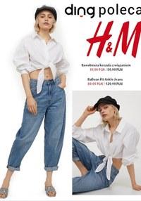 Sezonowe okazje w H&M