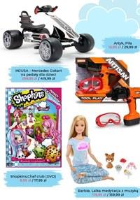 """Gazetka promocyjna Toys""""R""""Us - Odlotowe promocje w Toys""""R""""Us!"""