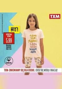 Gazetka promocyjna Textil Market - Ciesz się modą z Textil Market!  - ważna do 20-07-2021