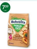 Kaszka dla dziecka BoboVita