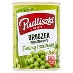 Groszek konserwowy Pudliszki