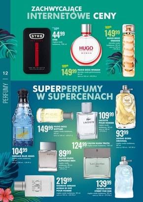 Super-Pharm - kosmetyczny raj!