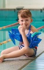 Rękawki do pływania Sinsay