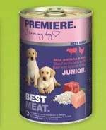Karma dla psa Premiere