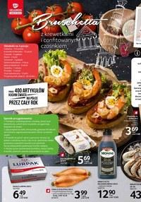 Gazetka promocyjna Selgros Cash&Carry - Produkty na wakacje w Selgros Cash&Carry