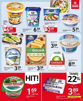 Produkty na wakacje w Selgros Cash&Carry