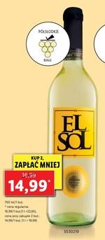 Wino El Sol